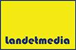 Landetmedia Logotyp